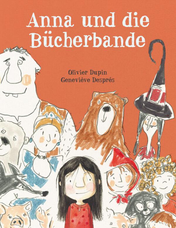 Anna - Midas Verlag AG