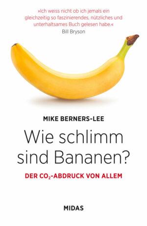 Bananas 1200pix - Midas Verlag AG
