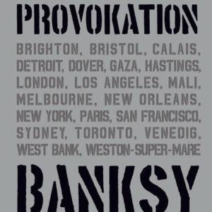 Banksy 800 pix - Midas Verlag AG