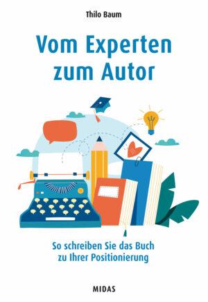 Cover Autorenbuch 1200 pix - Midas Verlag AG