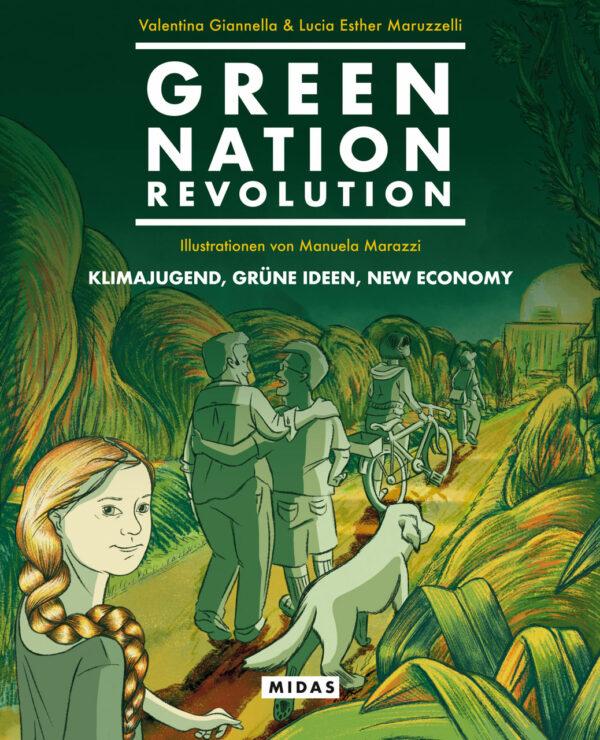 Green Nation - Midas Verlag AG