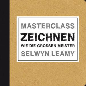 Masterclass Zeichnen 1280 - Midas Verlag AG