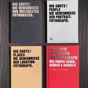 Paket Big Shots - Midas Verlag AG