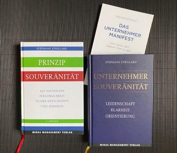 Paket Souveränität - Midas Verlag AG