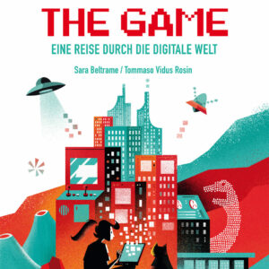 THE GAME Baricco 1200 pix - Midas Verlag AG
