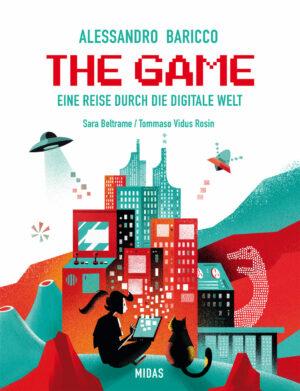 THE GAME Baricco 1200 pix - Midas Verlag AG