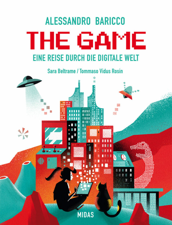 THE GAME Baricco 1200 - Midas Verlag AG