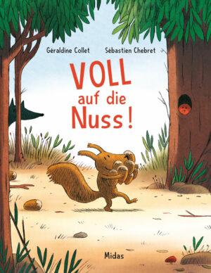Vollnuss 1280pix - Midas Verlag AG