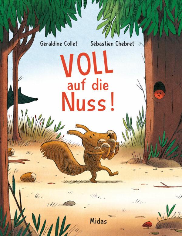 Vollnuss - Midas Verlag AG