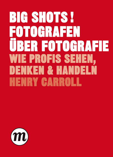 bigshots fotografen - Midas Verlag AG