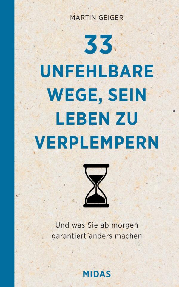 cover 33 wege front - Midas Verlag AG