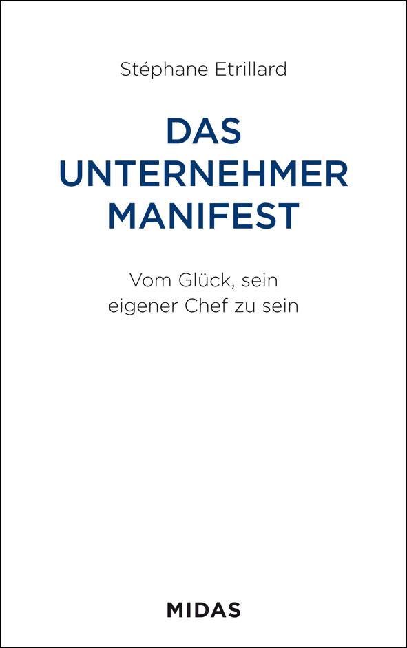 cover manifest - Midas Verlag AG