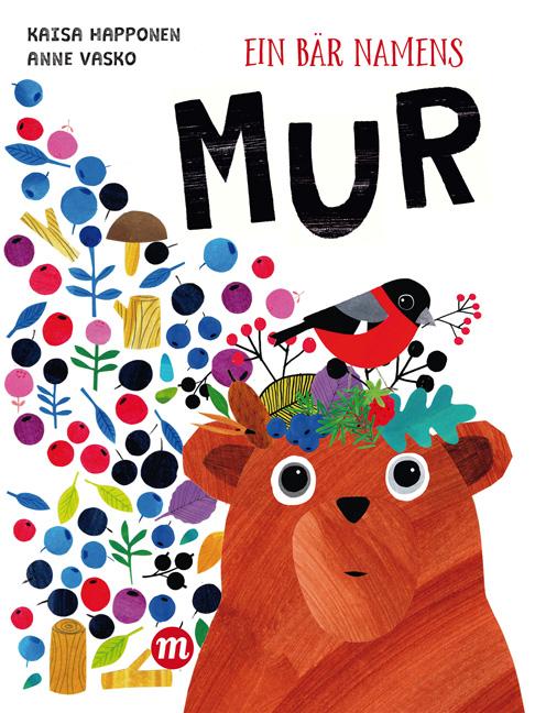 cover mur - Midas Verlag AG