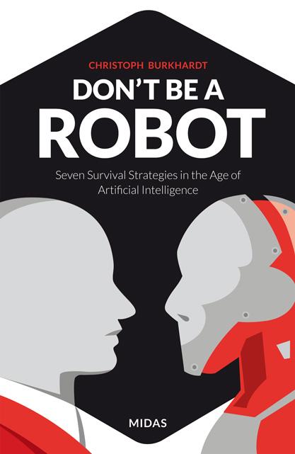 cover robot web - Midas Verlag AG