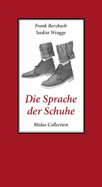 cover schuhe - Midas Verlag AG