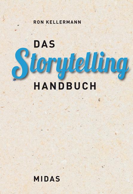 cover storytelling 648 - Midas Verlag AG
