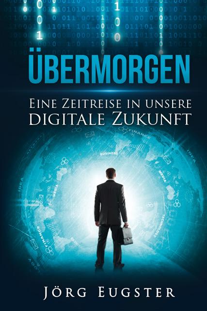 cover uebermorgen - Midas Verlag AG