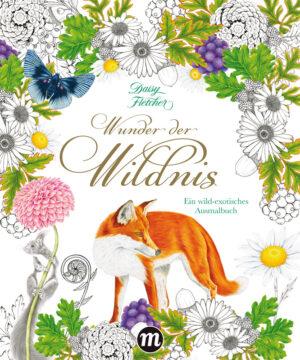 cover wildnis web - Midas Verlag AG