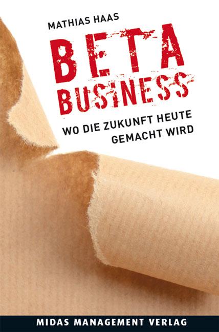 cover beta web - Midas Verlag AG