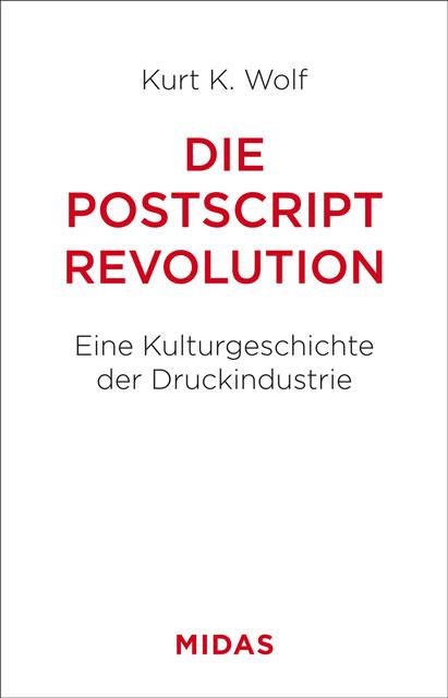 essay wolf - Midas Verlag AG
