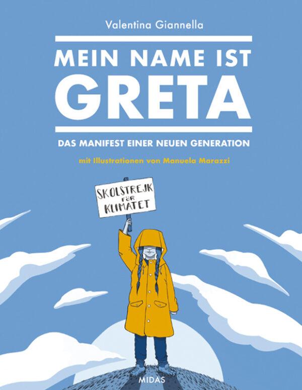 greta - Midas Verlag AG