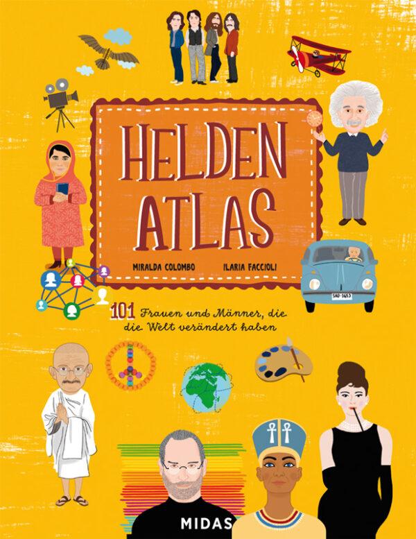 helden - Midas Verlag AG