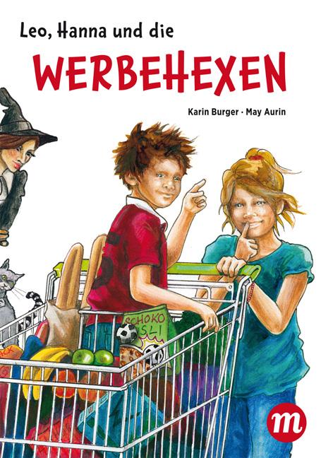 hexen - Midas Verlag AG