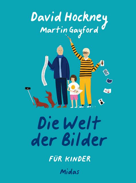 hockney - Midas Verlag AG
