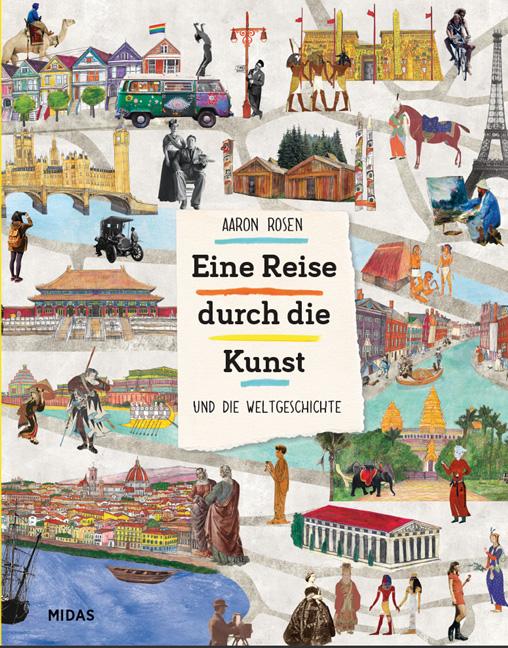 journey - Midas Verlag AG