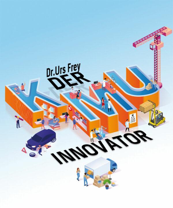 kmu innovator - Midas Verlag AG