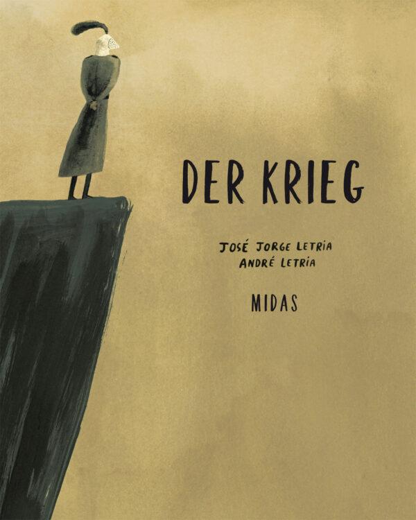 krieg print - Midas Verlag AG