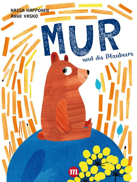 mur blueberry - Midas Verlag AG