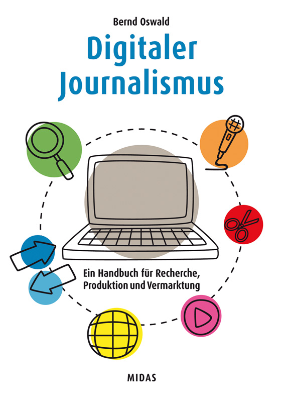 oswald - Midas Verlag AG