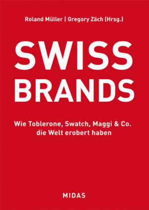 swissbrands 640 pix - Midas Verlag AG