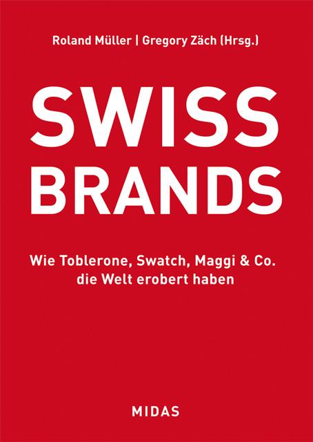 swissbrands 640 - Midas Verlag AG