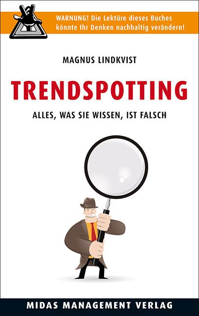 trendspotting cover - Midas Verlag AG