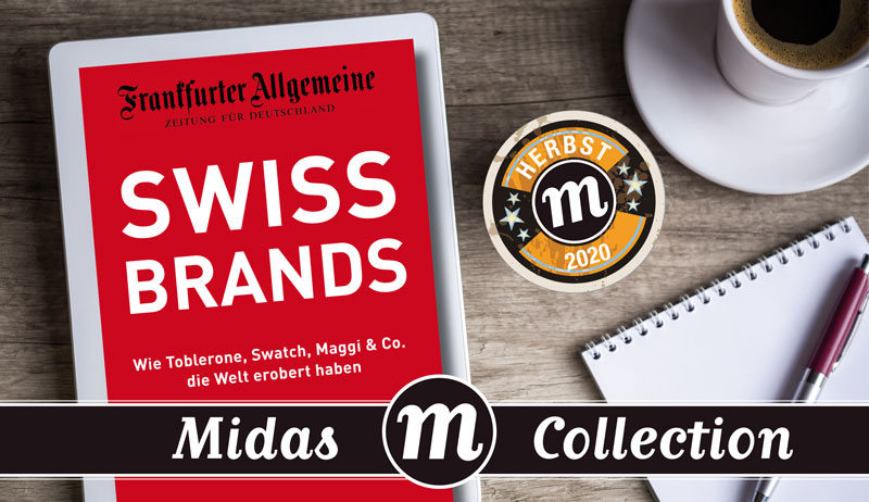 BlogBanner FAZ SwissBrands - Midas Verlag AG