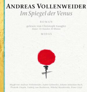 Andreas Vollenweider: Im Spiegel der Venus