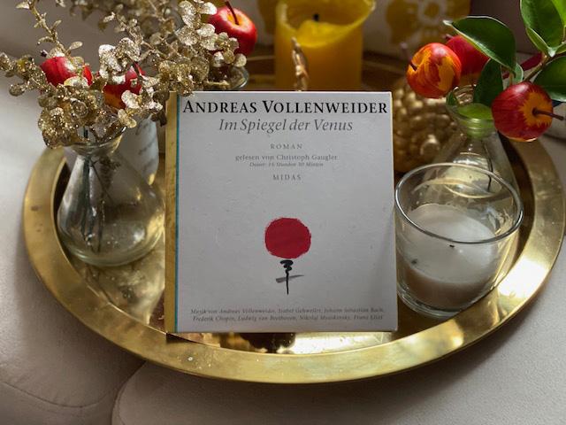 Blogbild Vollenweider Hoerbuch - Midas Verlag AG