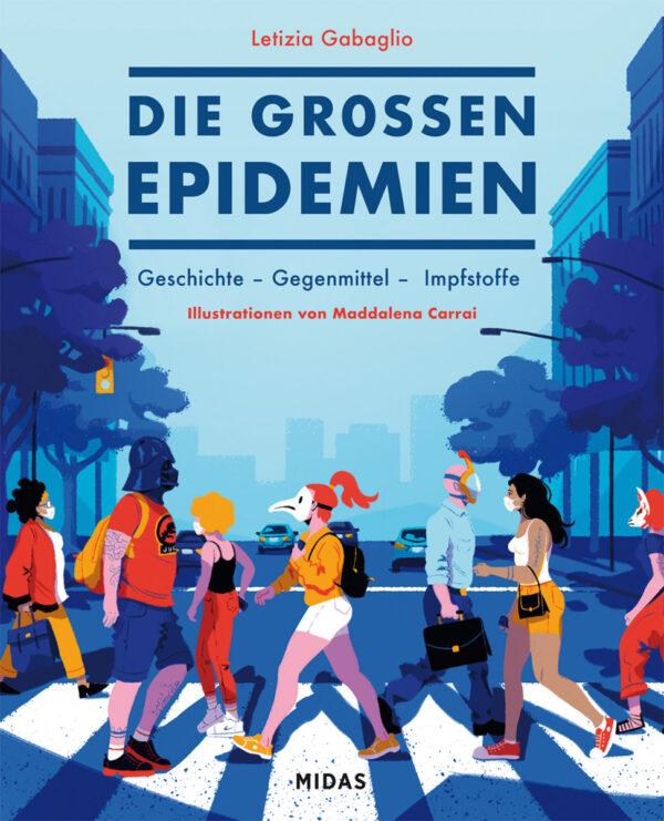 Epidemien 1200 - Midas Verlag AG