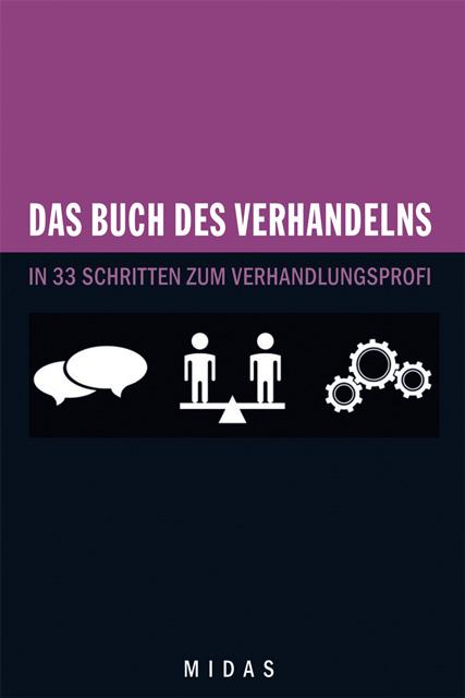 MSG Verhandeln - Midas Verlag AG