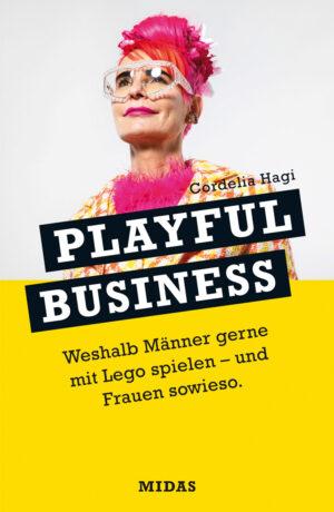Playful Business