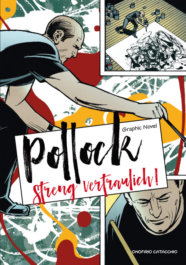 Pollock – Streng vertraulich!