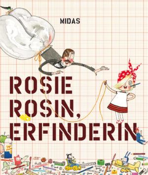 Rosie Rosin 1280pix - Midas Verlag AG