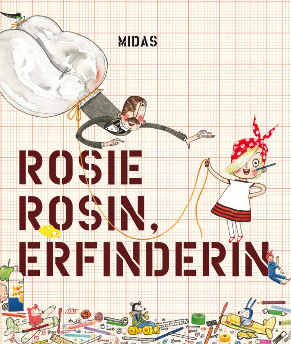 Rosie Rosin - Midas Verlag AG