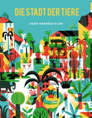 Stadt der Tiere 1200pix - Midas Verlag AG