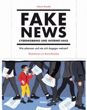 FakeNews 1400pix - Midas Verlag AG
