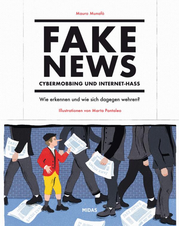 FakeNews - Midas Verlag AG