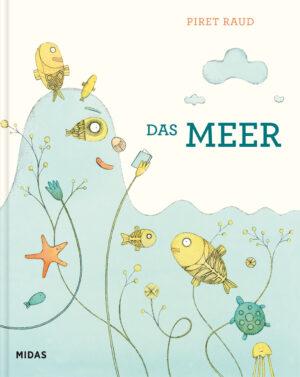 Cover Meer 1200pix - Midas Verlag AG
