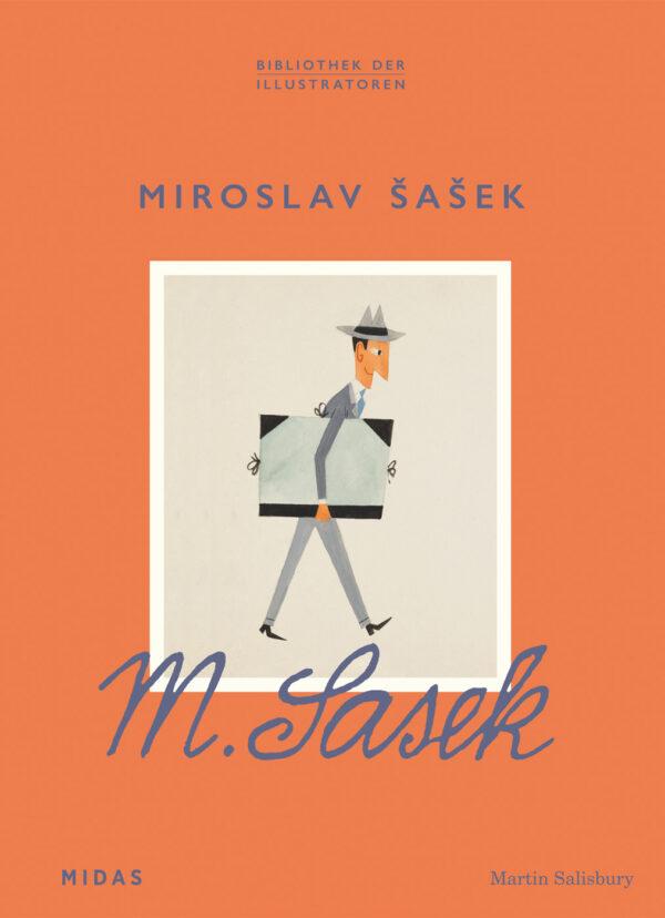 Sasek - Midas Verlag AG
